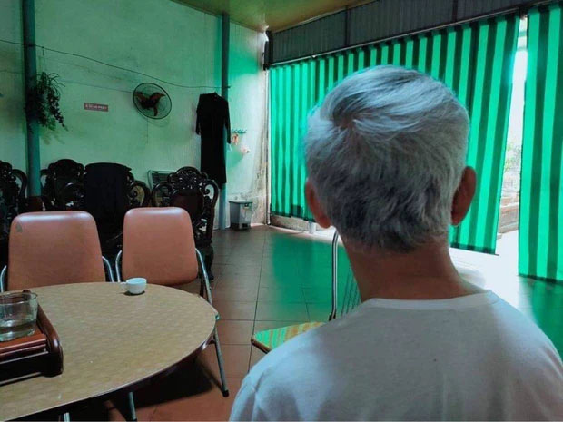 Bố kẻ cầm đầu phòng bay lắc trong bệnh viện: Nó làm điều vi phạm pháp luật thì phải gánh tội-1
