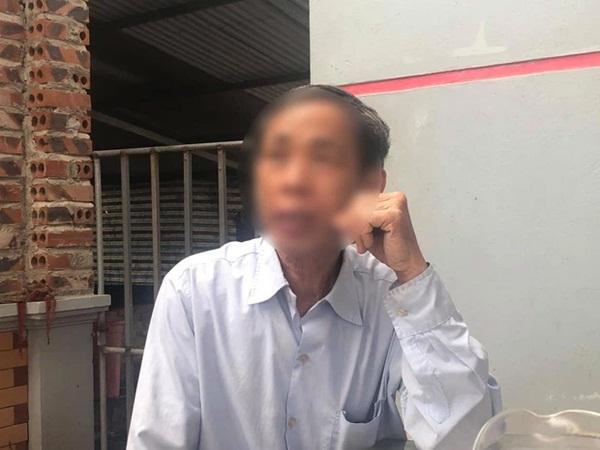 Vụ nam sinh lớp 8 bị bạn học đâm tử vong ở Hà Nội: Mẹ khóc ngất khi biết tin, ông nội về nhà lấy hết tiền cứu cháu nhưng không kịp-4