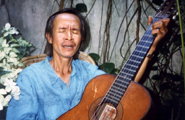 Bí ẩn chuyện cố nhạc sĩ Trịnh Công Sơn hủy cưới á hậu Việt Nam đình đám một thời-1