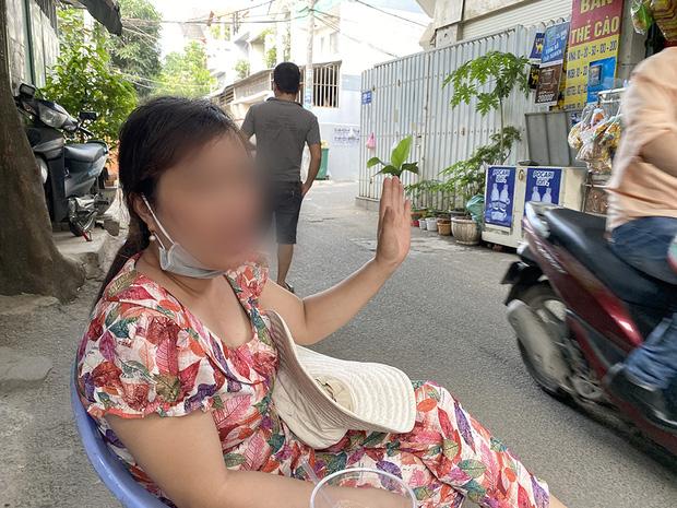 """Nhân chứng vụ cô gái 17 tuổi bị bạn trai truy sát ở Gò Vấp: Cô gái nói đến lấy chứng minh thư sau chia tay thì bị thanh niên cố giết""""-2"""
