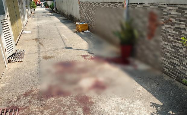 """Nhân chứng vụ cô gái 17 tuổi bị bạn trai truy sát ở Gò Vấp: Cô gái nói đến lấy chứng minh thư sau chia tay thì bị thanh niên cố giết""""-5"""