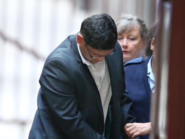 Âm mưu cấu kết với nhân tình để giết chồng, người phụ nữ không ngờ tội ác bị vạch trần bởi cuốn nhật ký toàn lời đường mật-12