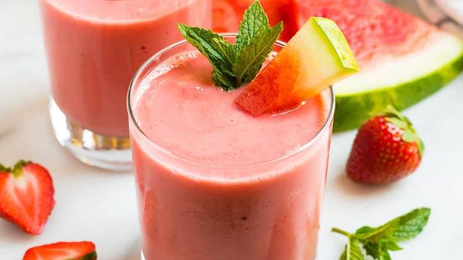 Đồ uống giảm cân đẹp da: 8 loại sinh tố nếu chăm chỉ uống mỗi ngày 1 loại sẽ giúp chị em thay đổi sắc vóc diệu kỳ-4