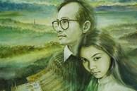 Tình yêu đậm sâu của nhạc sĩ Trịnh Công Sơn với cô gái Huế xinh đẹp và 'bài học buông tay' có 1-0-2