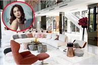 Mục sở thị căn biệt thự đắt đỏ giá trị 50 tỉ của Ngọc Trinh - nơi 'nữ hoàng nội y' vừa bị kẻ gian đột nhập lấy mất BST đồng hồ triệu đô
