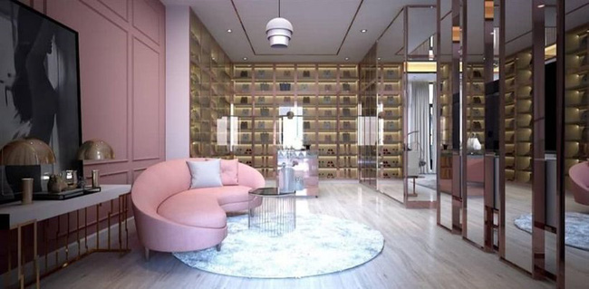 Mục sở thị căn biệt thự đắt đỏ giá trị 50 tỉ của Ngọc Trinh - nơi nữ hoàng nội y vừa bị kẻ gian đột nhập lấy mất BST đồng hồ triệu đô-9