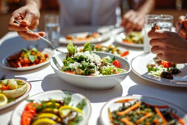 Cơ thể bạn sẽ thay đổi theo 5 điều sau khi ăn rau xanh đều đặn mỗi ngày-3