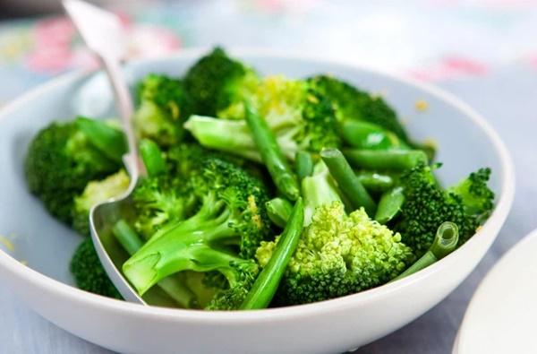 Cơ thể bạn sẽ thay đổi theo 5 điều sau khi ăn rau xanh đều đặn mỗi ngày-4