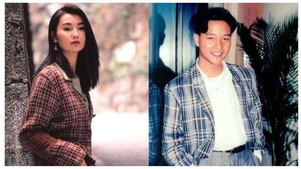 Mỹ nhân Hồng Kông lập kỳ tích đi trước thời đại: Khởi xướng toàn trend bất bại và hot đến tận bây giờ-5