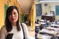 Vụ việc cô giáo Tuất, phụ huynh lên tiếng: Không thể đổ lỗi 'Tại cô mà con tôi láo!', bởi con không phải là 'sản phẩm' của riêng nhà trường