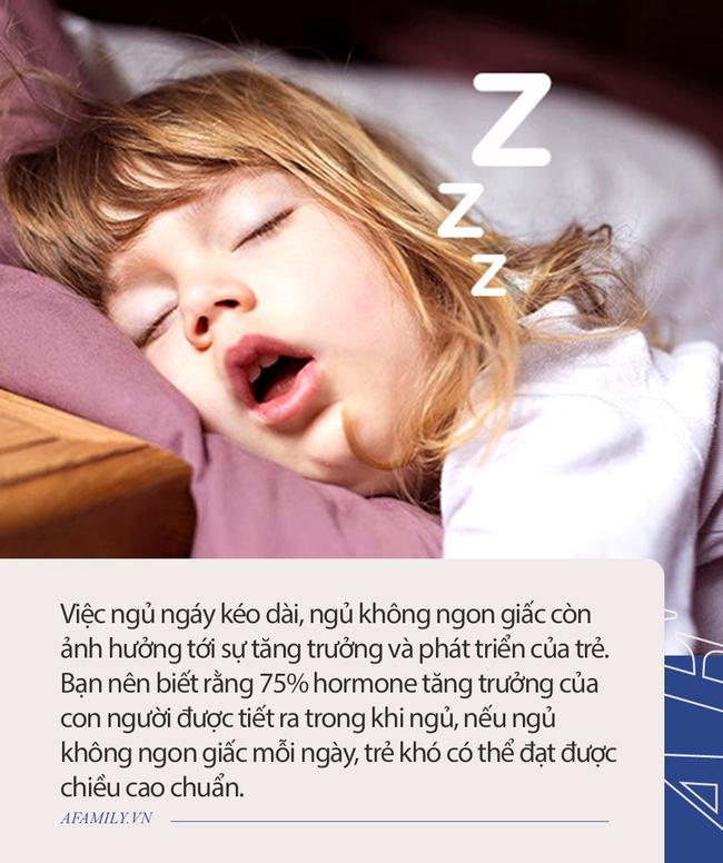 Thấy con gái càng lớn càng xấu, răng mọc không đều, bố mẹ không ngờ nguyên nhân do 1 thói quen lúc ngủ-2