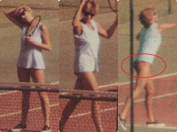 4 lần Công nương Diana diện đồ táo bạo: Chiếc váy o ép vòng 1 cũng không sexy bằng lần phá luật Hoàng gia-2