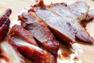 Thịt heo sốt mật ong nhà làm chỉ cần nồi cơm điện là đủ mềm và đậm vị chẳng kém ngoài hàng