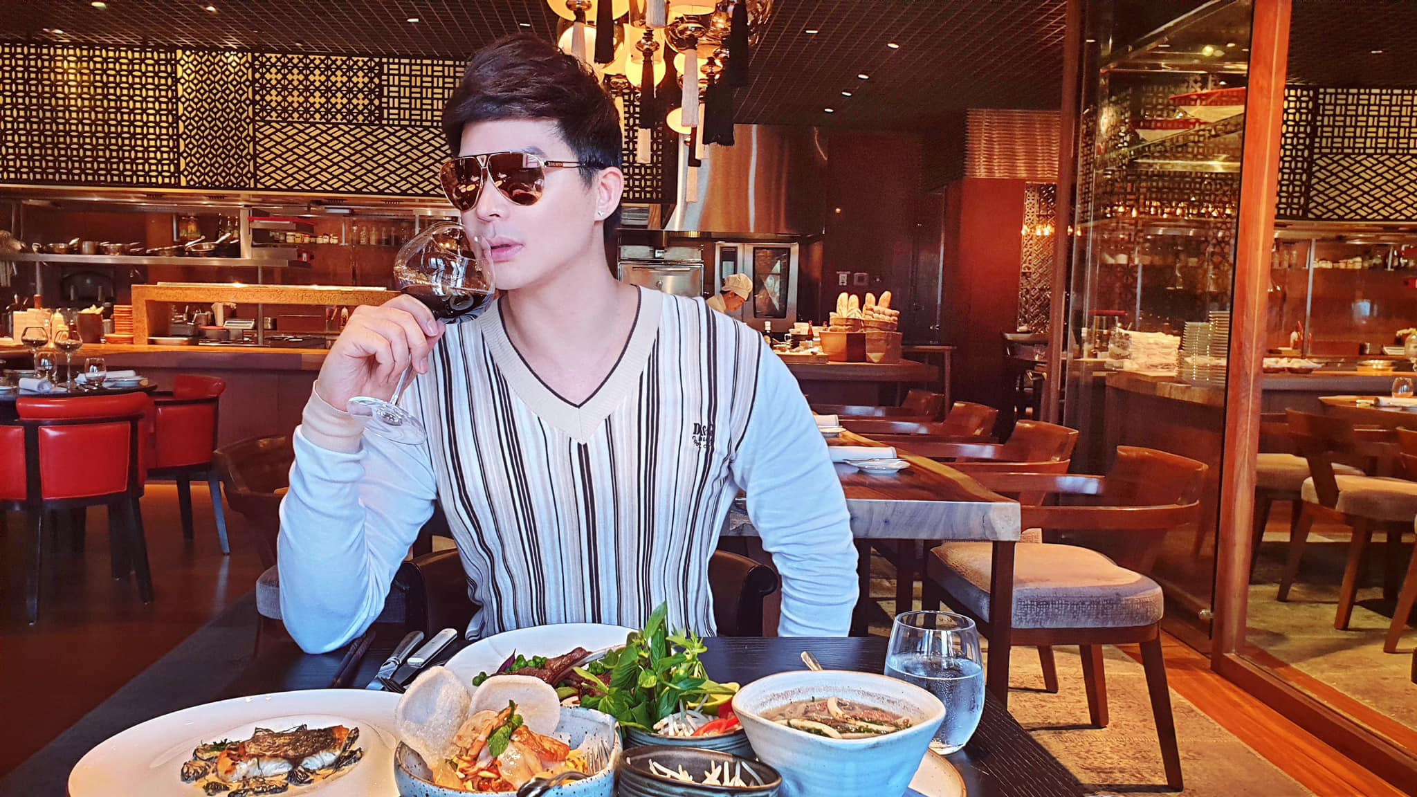 Nathan Lee: Gia thế siêu khủng, sở hữu biệt thự dát vàng 300 tỷ đồng và bất động sản khắp nơi, bảo sao chê Ngọc Trinh không cùng đẳng cấp-13