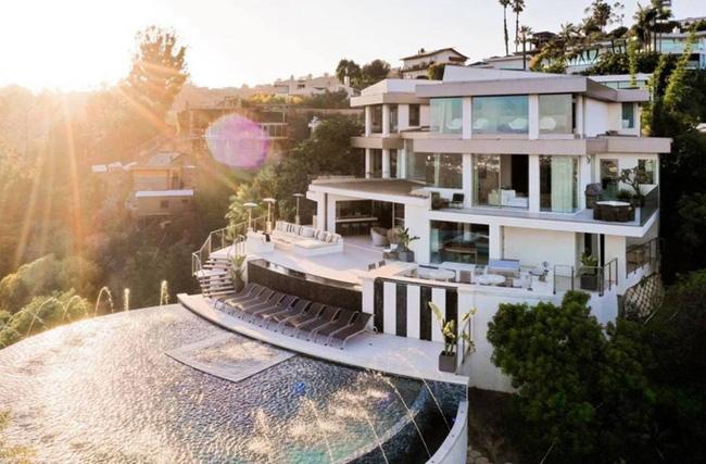 Nathan Lee: Gia thế siêu khủng, sở hữu biệt thự dát vàng 300 tỷ đồng và bất động sản khắp nơi, bảo sao chê Ngọc Trinh không cùng đẳng cấp-7
