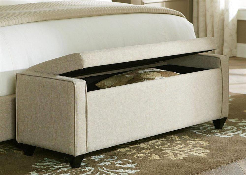 Ý tưởng thiết kế phòng ngủ thông minh, tạo không gian sạch sẽ và gọn gàng-3