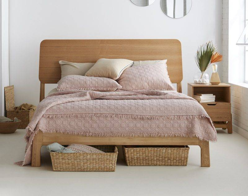 Ý tưởng thiết kế phòng ngủ thông minh, tạo không gian sạch sẽ và gọn gàng-4