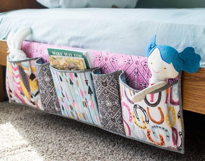 Ý tưởng thiết kế phòng ngủ thông minh, tạo không gian sạch sẽ và gọn gàng-7
