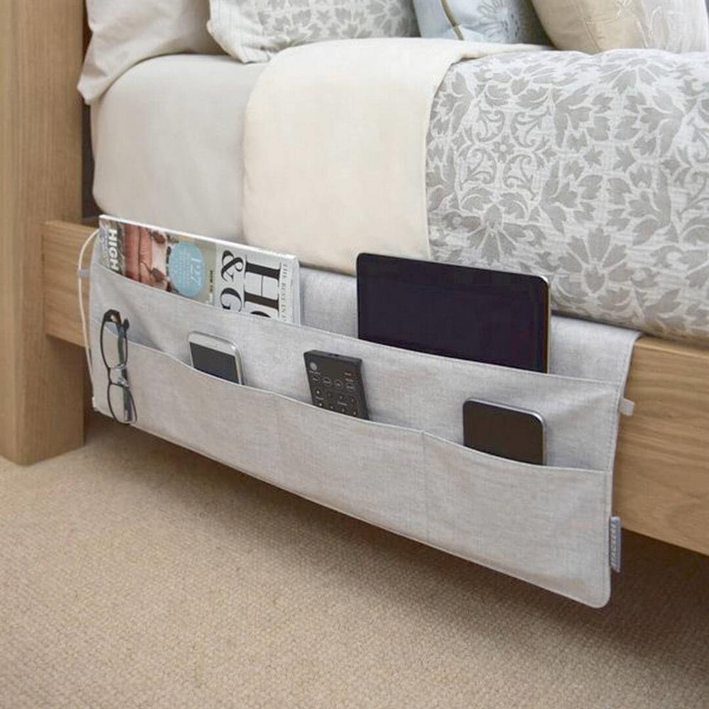Ý tưởng thiết kế phòng ngủ thông minh, tạo không gian sạch sẽ và gọn gàng-8