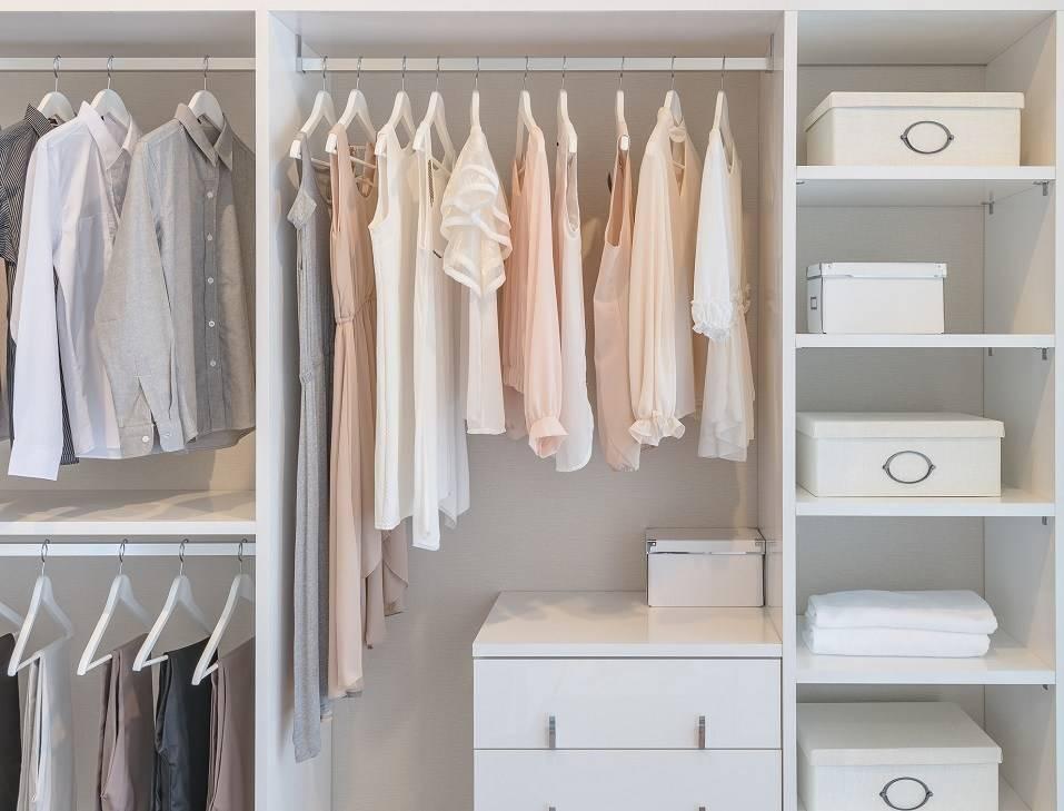 Ý tưởng thiết kế phòng ngủ thông minh, tạo không gian sạch sẽ và gọn gàng-11