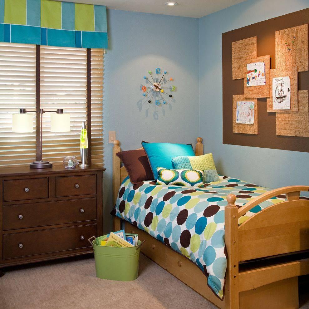 Ý tưởng thiết kế phòng ngủ thông minh, tạo không gian sạch sẽ và gọn gàng-14
