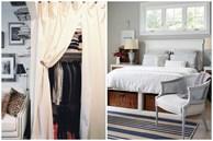 Ý tưởng thiết kế phòng ngủ thông minh, tạo không gian sạch sẽ và gọn gàng