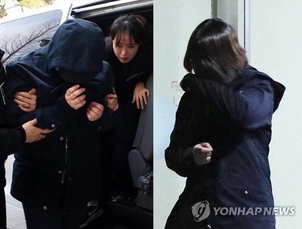 Án mạng Bé gái Incheon đằng sau bộ phim 19+ đang gây sốt Hàn Quốc: Sát thủ mắc bệnh tâm thần phân liệt nặng và cái kết mở ra nhiều lo ngại-3