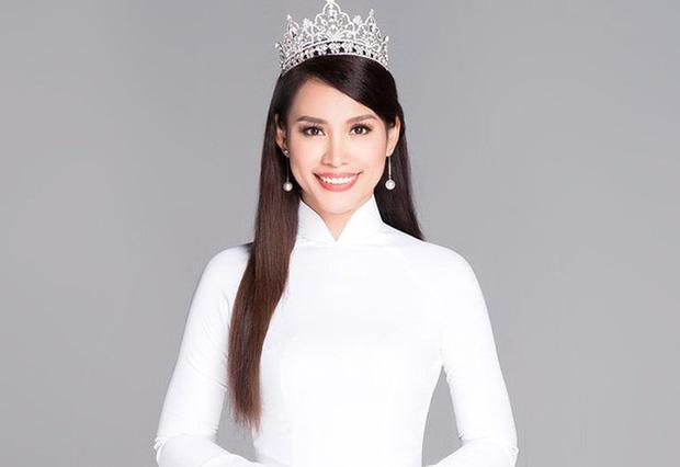 Hoa hậu Việt Nam 1998 Ngọc Khánh: Đầu đầy tóc bạc nhưng nhan sắc lại gây bất ngờ-6