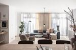 Chi 250 triệu sửa căn hộ để về chung 1 nhà, cặp vợ chồng ghi điểm tuyệt đối với style trẻ trung, hiện đại-15