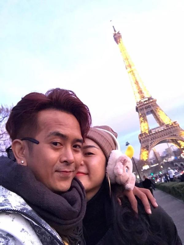 Hậu 1 lần ly hôn, Hùng Thuận (Đất Phương Nam) xác nhận đã chia tay bạn gái 3 năm yêu đương mặn nồng-2