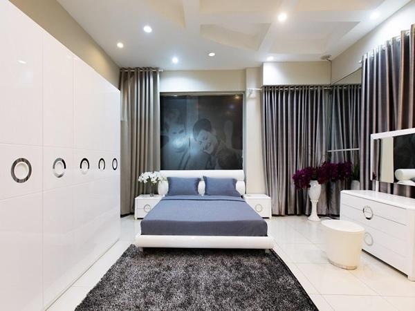 10 sai lầm trong thiết kế phòng ngủ ai cũng biết những lại rất hay mắc phải-3