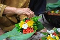 Văn khấn Tết Thanh Minh2021 đầy đủ, chuẩn nhất ngoài mộ và tại gia
