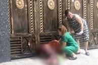Thông tin mới nhất về tình hình sức khoẻ của cô gái 17 tuổi bị bạn trai truy sát, cắt đứt tai ở Gò Vấp