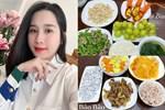 Tiệc cuối tuần của gia đình tài phiệt do Hà Tăng tự nấu, toàn hải sản xịn, nhìn thôi đã biết hấp dẫn vô cùng-12