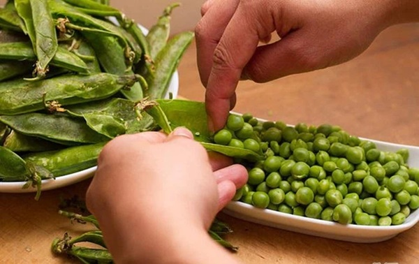 5 loại thực phẩm sạch chứa lượng thuốc trừ sâu ít đến mức kinh ngạc, bán đầy ngoài chợ nhưng người Việt ít để tâm-3