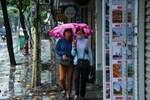 Dự báo thời tiết 6/4: Miền Bắc mưa giông gió giật, Hà Nội lạnh 20 độ-2