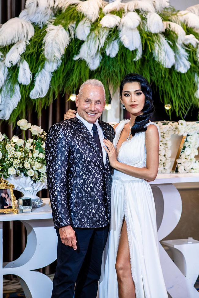 Cô gái Việt 26 tuổi tuyên bố chia tay tỷ phú Mỹ 72 tuổi dù đã đính hôn ở khách sạn 6 sao: Quyết chấm dứt vì lý do không tin nổi-4