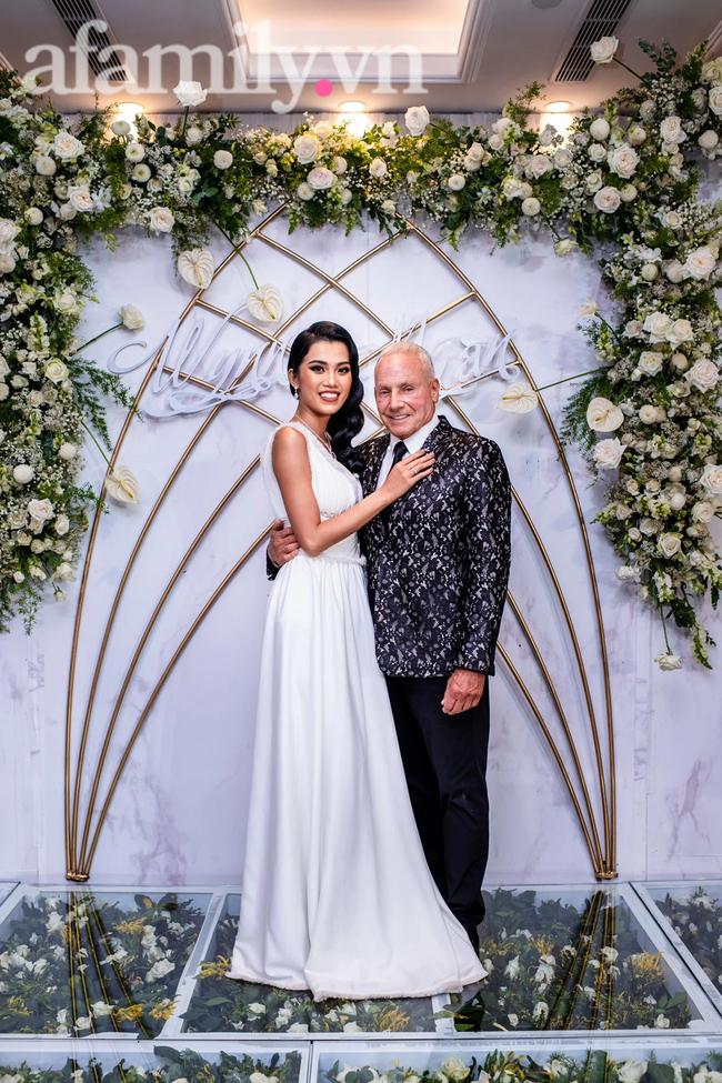 Cô gái Việt chia tay chồng sắp cưới tỷ phú Mỹ 72 tuổi tiết lộ lý do sâu xa dẫn đến tan vỡ và tuyên bố: Nếu yêu anh ấy vì tiền, không ai ngu mà bỏ-5