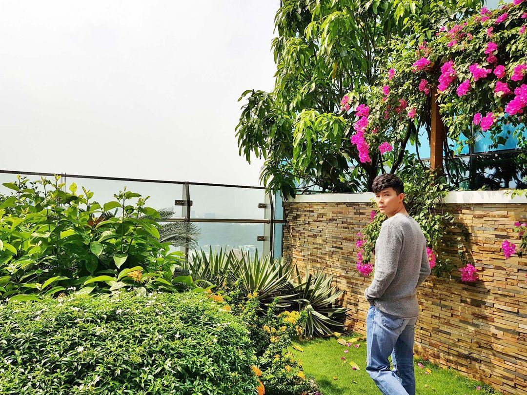 5 bất động sản vàng của Nathan Lee từ trong nước tới nước ngoài, toàn siêu biệt thự và villa, giá trị không dưới vài trăm tỷ đồng-9