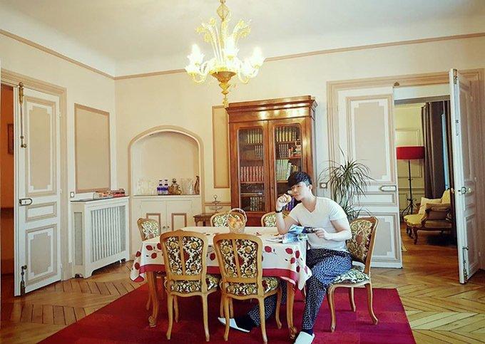 5 bất động sản vàng của Nathan Lee từ trong nước tới nước ngoài, toàn siêu biệt thự và villa, giá trị không dưới vài trăm tỷ đồng-26