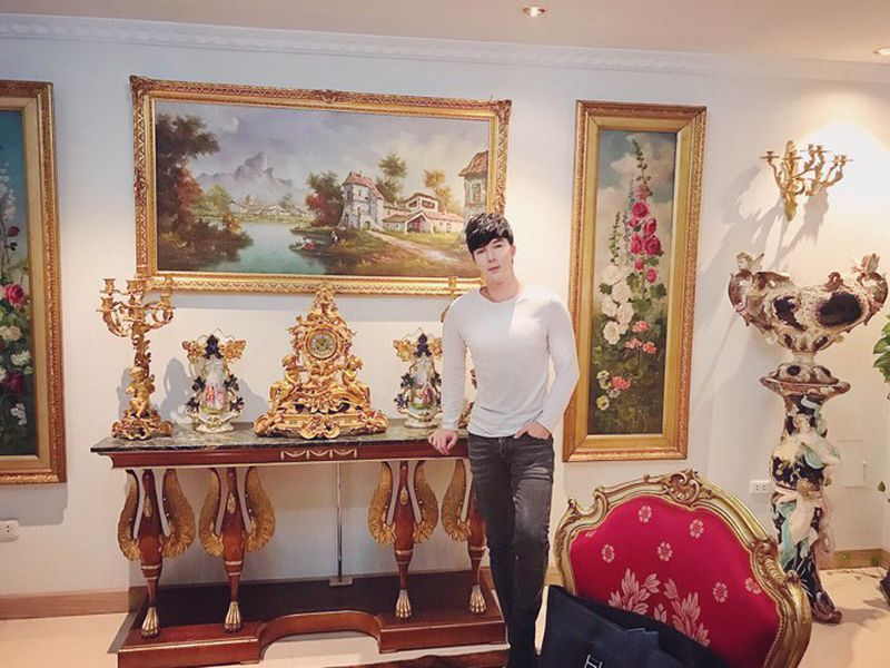 5 bất động sản vàng của Nathan Lee từ trong nước tới nước ngoài, toàn siêu biệt thự và villa, giá trị không dưới vài trăm tỷ đồng-4
