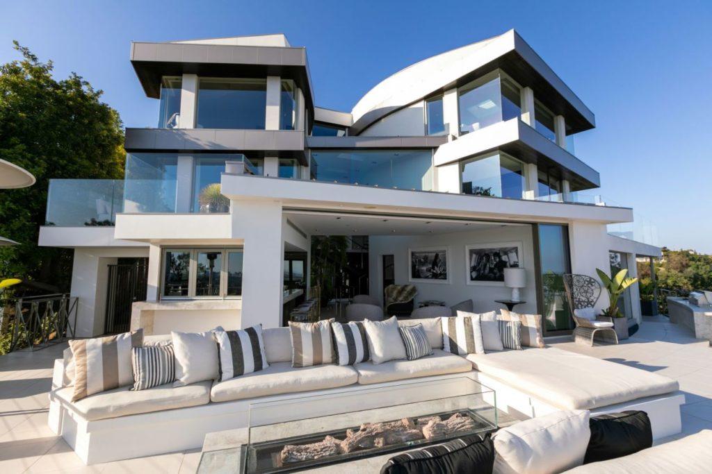 5 bất động sản vàng của Nathan Lee từ trong nước tới nước ngoài, toàn siêu biệt thự và villa, giá trị không dưới vài trăm tỷ đồng-19