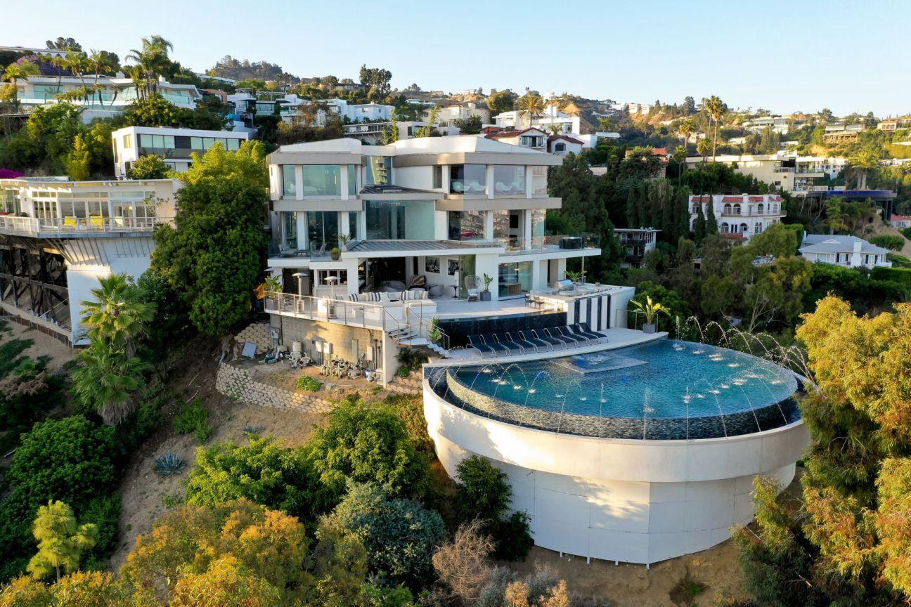 5 bất động sản vàng của Nathan Lee từ trong nước tới nước ngoài, toàn siêu biệt thự và villa, giá trị không dưới vài trăm tỷ đồng-17