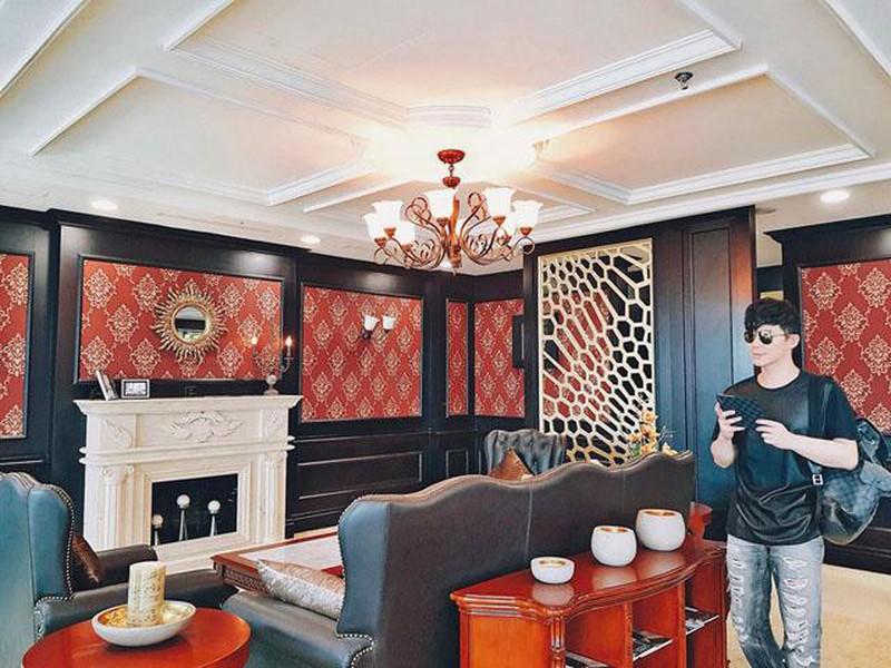5 bất động sản vàng của Nathan Lee từ trong nước tới nước ngoài, toàn siêu biệt thự và villa, giá trị không dưới vài trăm tỷ đồng-12