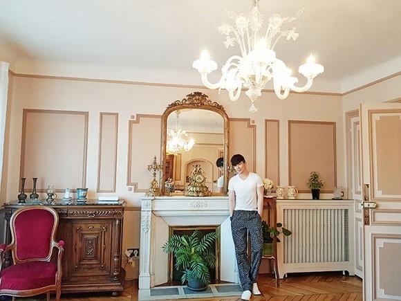 5 bất động sản vàng của Nathan Lee từ trong nước tới nước ngoài, toàn siêu biệt thự và villa, giá trị không dưới vài trăm tỷ đồng-27
