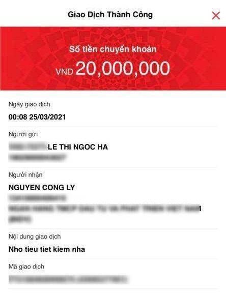 Vợ trẻ kém 15 tuổi của NSND Công Lý: Cho chồng 20 triệu tiền tiêu vặt đến công khai đòi hủy kết bạn-4