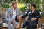 Harry khiến nhân viên cung điện khiếp sợ, tham vọng lớn nhất của Meghan được tiết lộ, gia nhập hoàng gia Anh chỉ là một nước cờ-3