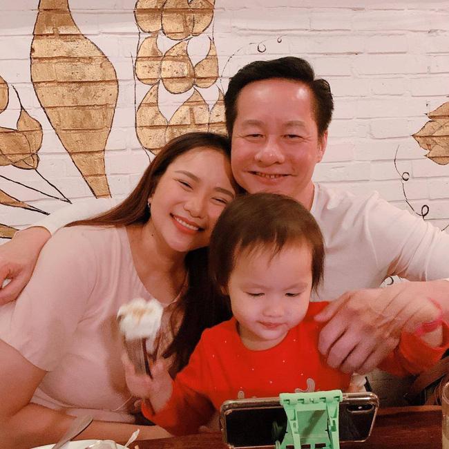 Cuộc sống được chồng đại gia cung phụng như bà hoàng của Phan Như Thảo-3
