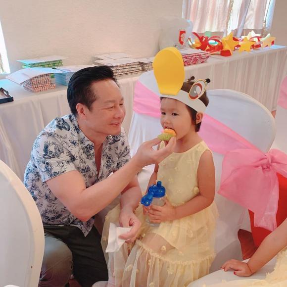 Cuộc sống được chồng đại gia cung phụng như bà hoàng của Phan Như Thảo-9