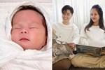Lâm Bảo Châu đăng ảnh con trai Lệ Quyên, cách gọi tên cậu bé gây chú ý-4